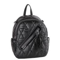 Рюкзак женский дутый