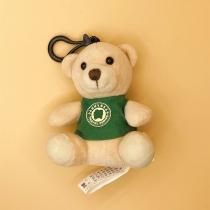 Фирменный брелок Danny Bear X001