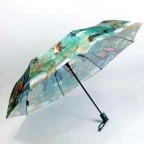 Зонт женский (полуавтомат) 2271