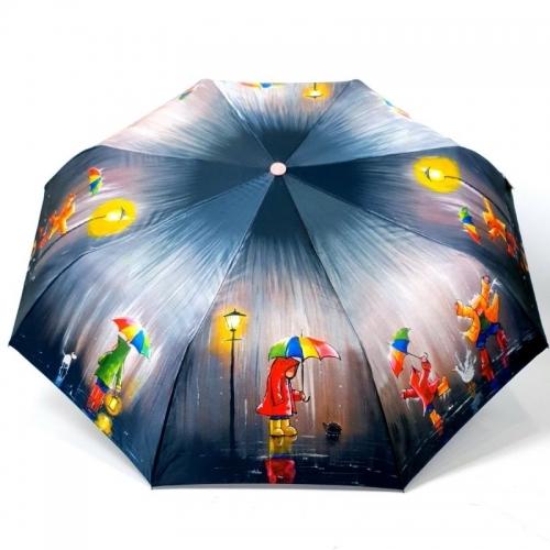 Зонт автомат