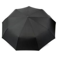 Зонт классический чёрный 2280