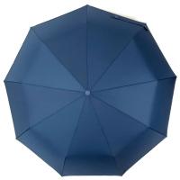 Зонт классический коричневый 2280