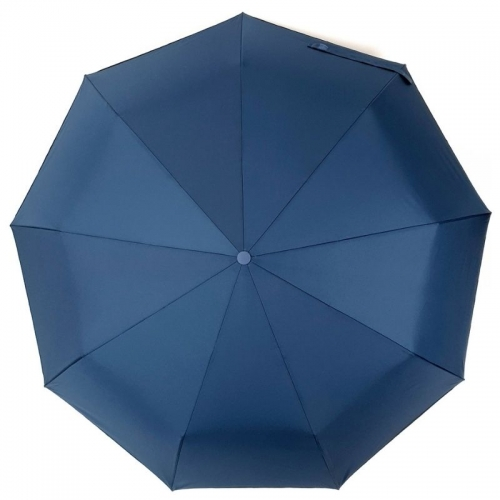Зонт классический синий
