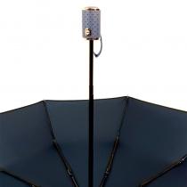 Зонт классический синий 2280