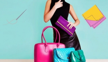 ТОП 10 материалов для сумок