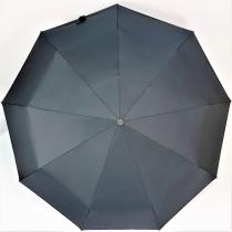 Зонт классический чёрный 903