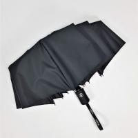 Зонт классический чёрный 2259