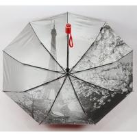 Зонт автомат женский 920