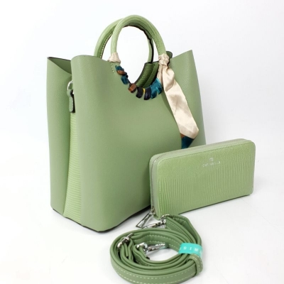 Классическая сумка CHRISBELLA