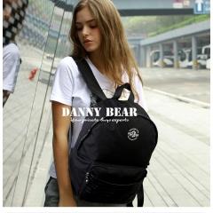 Текстильный рюкзак Danny Bear