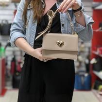 Маленькая сумка-клатч CHRISBELLA