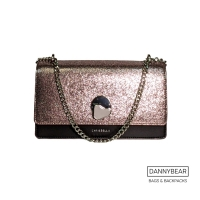 Вечерняя сумка-клатч CHRISBELLA