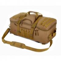 Туристический рюкзак-сумка Rotekors Gear