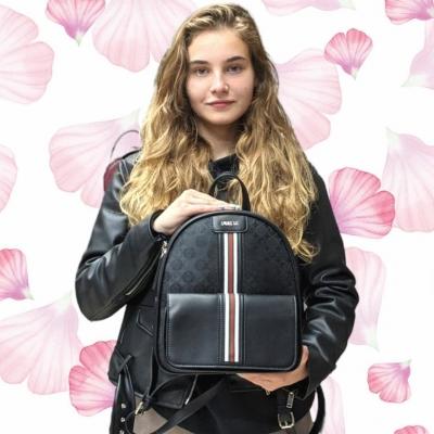 Рюкзак FABRETTI женский