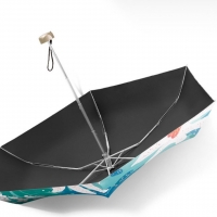 Плоский мини-зонт 20003