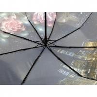 Зонт-автомат женский 2292
