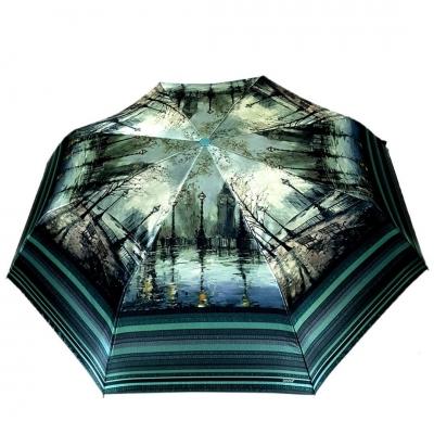 Зонт  автомат женский