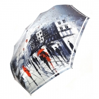Зонт-автомат женский 2749