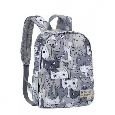Текстильный рюкзак  Rittlekors Gear