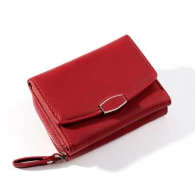 Компактный женский кошелек
