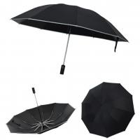 Складной зонт-наоборот 8001