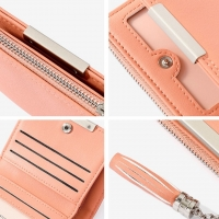 Маленький женский кошелек 8051