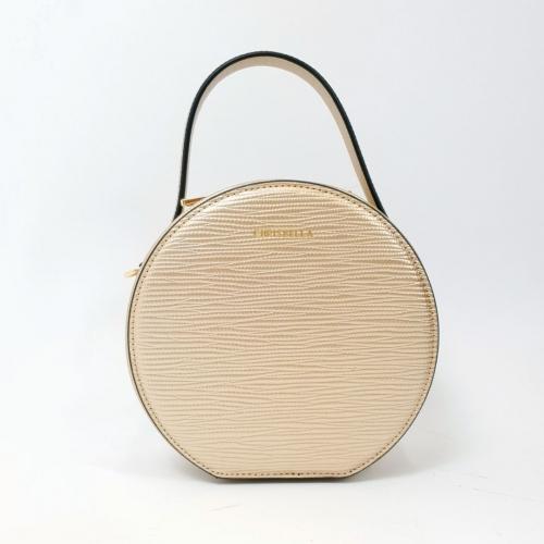 Круглая сумка CHRISBELLA
