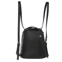 Рюкзак черный FABRETTI