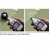 Зонт-автомат оливковый LN79