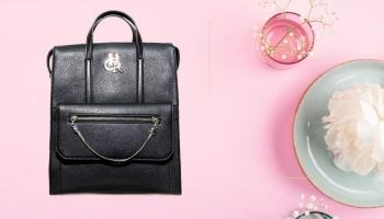 Деловой рюкзак-сумка CHRISBELLA   AA011910295 - обзор модели