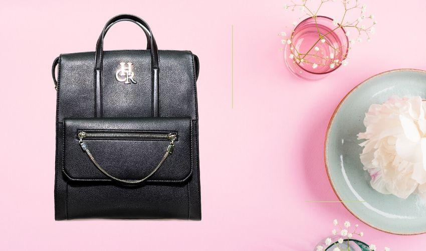 Деловой рюкзак-сумка CHRISBELLA   AA011910295