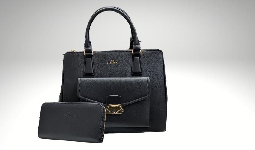 Женская сумка  CHRISBELLA арт.  AA011910181   обзор модели