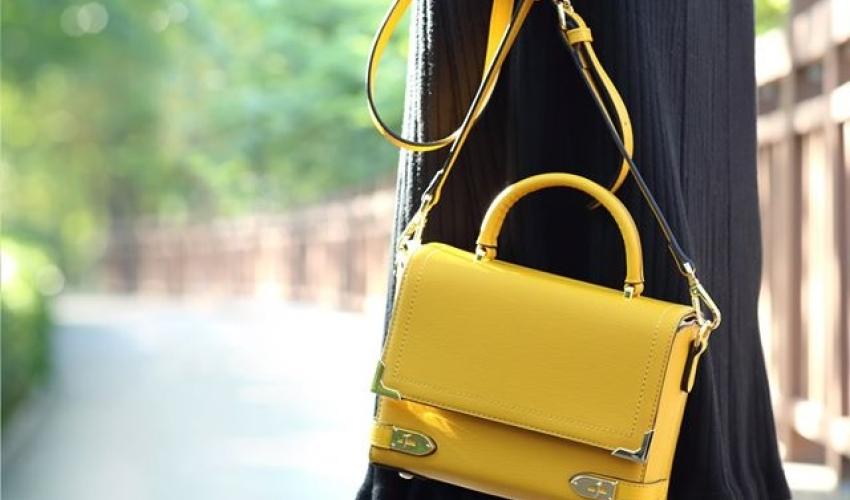Маленькие женские  сумочки и клатчи - новинки!