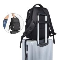 Мужской рюкзак бизнес-стиль