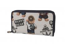 Кошелек женский Danny Bear 692052-180