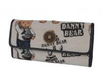 Кошелек женский Danny Bear 692051-180
