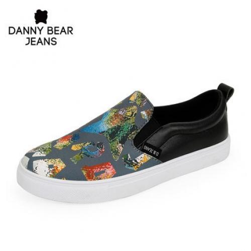 Слипоны Danny Bear