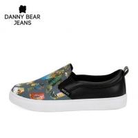 Слипоны Danny Bear DJX6862007
