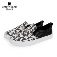 Слипоны Danny Bear DJX6862008