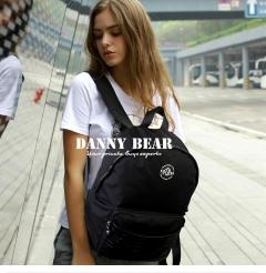 Тестильный рюкзак Danny Bear