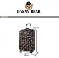 Чемодан Danny Bear