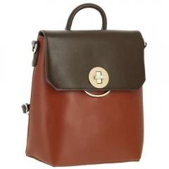 Сумка-рюкзак  David Jones