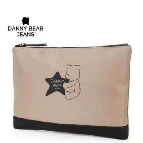 Сумка-клатч Danny Bear