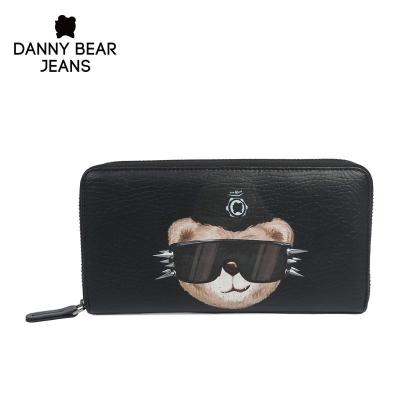 Фирменный кошелек Danny Bear