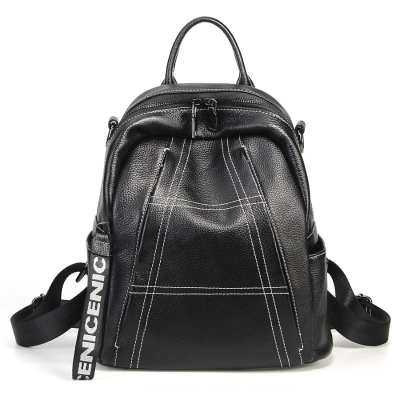 Рюкзак из натуральной кожи Sofia Roland